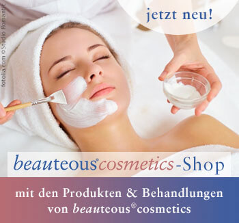 beauteous Online-Shop