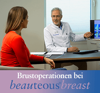 beauteous breast - Brustoperationen in Frankfurt bei Dr. Robin Deb