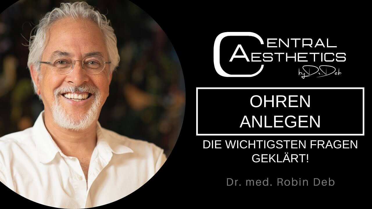 Ohren anlegen Frankfurt Dr. Deb beauteous Video