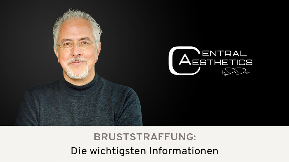 Bruststraffung Video Dr. Deb Frankfurt