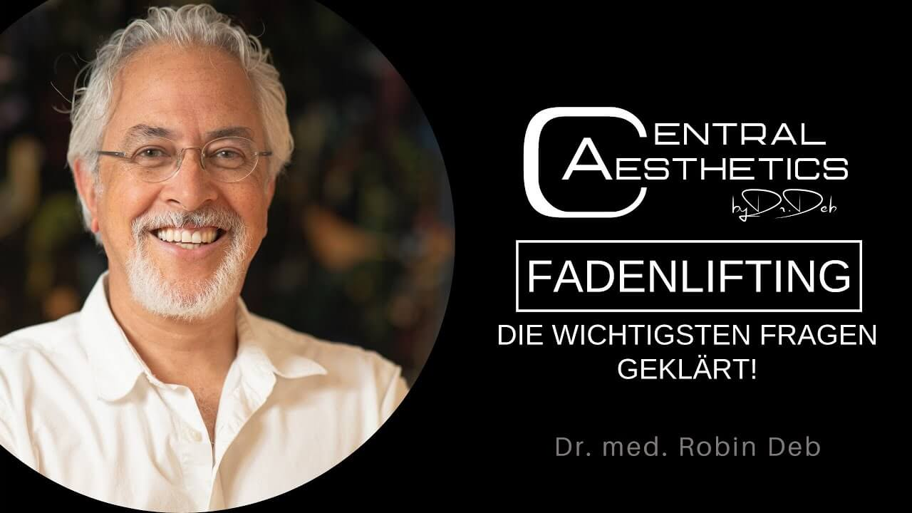fadenlifting video dr deb frankfurt